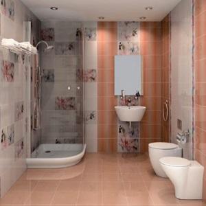 Почистване на санитария