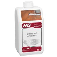 HG 220 за Ежедневно Почистване на Паркет без Блясък 1 л