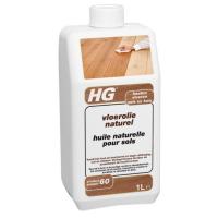 HG 451 Натурално Масло за Дървени Подове 1 л