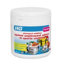 HG 133 за Отстраняване на Миризми от Спортни Дрехи 500 г