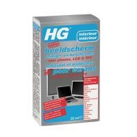 HG 333 за Безопасно Почистване на Монитори 22 мл