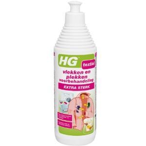 HG 336 за Отстраняване на Петна от Текстил 500 мл